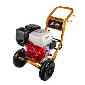 DuraDrive PWGH-4200SP 4200 PSI Honda Engine Gas-Powered Pressure Washer