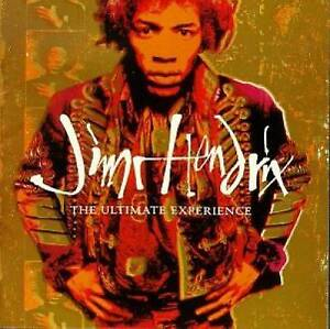 The Ultimate Experience by Hendrix, Jimi