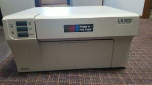 Primera LX810 Label Inkjet Printer