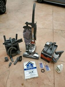Pre-Owned Kirby Sentria Vacuum Cleaner + Powerful hose brush + Carpet Shampooer