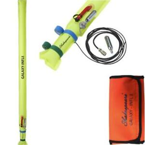 VHF Antenna 5' 3dB Inflatable Emergency