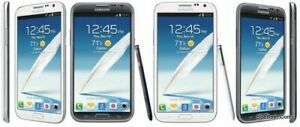 Samsung Galaxy Note 2 T889 T-Mobile GSM Unlocked Android Smartphone