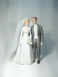 Personalized Special Day enesco wedding Bride Groom  8