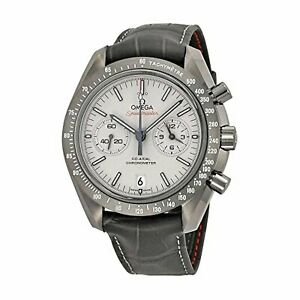 Omega Speedmaster Professional Grey Side of the Moon Chronograph Automatic Sandb