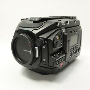 Blackmagic Design Blackmagic URSA Mini Pro 4.6K Cinema Camera FS (d647