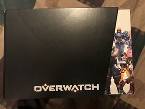 Overwatch Collectors Edition - NO GAME/ITEM CODES
