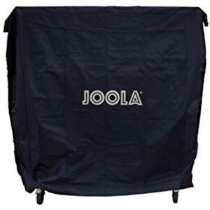 JOOLA Dual Function Indoor Table Cover Tennis Accessories Sports