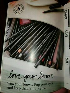 Avon True Color Glimmerstick (Waterproof) Eye Liner -New-Choose Color