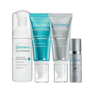 Exuviance Skin Care Introductory Collection