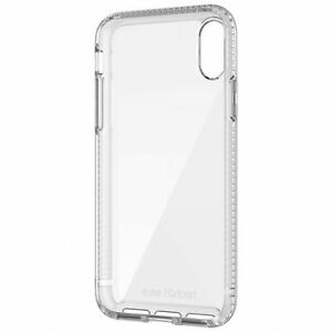 Tech21 Pure Clear Case for Apple iPhone X/XS 5.8