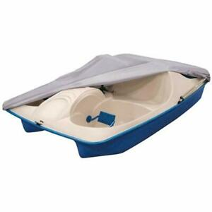 SALE Dallas Manufacturing Co. Pedal Boat Polyester Cover Sports