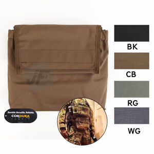 Emerson Tactical Roll Up Dump Pouch Folding Mag Kit Storage Drop Bag Hook
