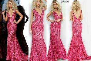JOVANI 59762 authentic dress. FREE UPSUSPS. MANY SIZES ! BEST SERVICE !