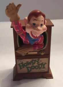 Hallmark HOWDY DOODY 50th Anniversary Edition 1947-1997 Ornament - MIB - Vintage