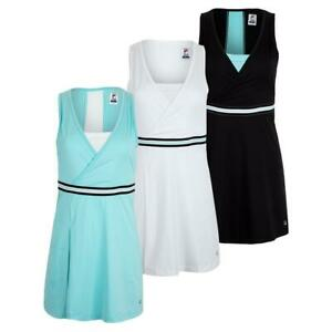 FILA   Women`s Love Game Tennis Dress