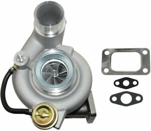 For 04 07 DODGE Cummins 5.9L Holset TURBO HE351CW Turbo Turbocharger With Holes