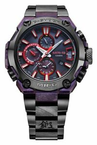 New Casio G-Shock MRG Solar GASSAN Limited Edition Men's Watch MRGG2000GA-1A