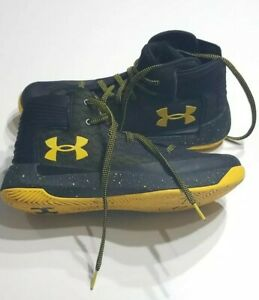 Stephen Curry Under Armour Shoes Size 6.5