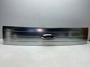 **09-12 Ford Flex Limited Tail Gate Trunk Trim Panel Garnish w Camera OEM R6316