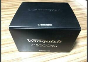 USED Shimano 19 Spinning reel Vanquish C50000XG Good Condition From Japan FS