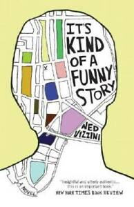 Its Kind of a Funny Story Paperback By Vizzini Ned GOOD $3.89