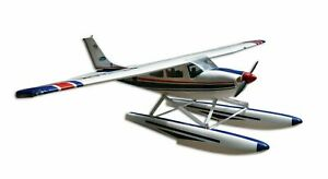 Seaplane 67inch ARF RC Aircraft Balsa wood Construction Glow amp; Electric in US $439.00