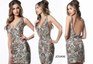 JOVANI 3414 authentic dress. OFFICIAL RETAILER. Lowest price ! Many sizes.