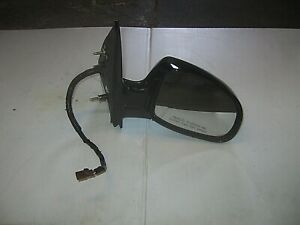 1995 96 97 98 FORD WINDSTAR POWER SIDE MIRROR RIGHT ELECTRIC $9.85