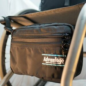 WH175 Wheelchair Deluxe Down Under Bag™ $69.95