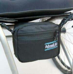 WH175J Wheelchair Junior Deluxe Down Under Bag™ $65.95