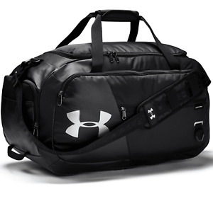 Under Armour Undeniable 4.0 Medium Duffle Bag 1342657 Retail Price $45 $30.00