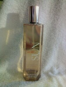 Bath & Body Works In The Sun Fine Fragrance Mist 8 oz.