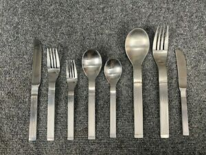 * Dansk * THEBE Heavy Stainless Flatware Korea YOUR CHOICE CHOOSE