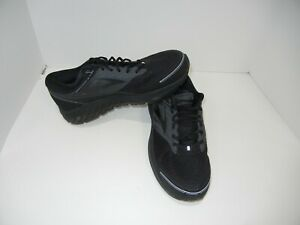 Brooks Addiction 13 Men's Running Shoes Black New in the Box $69.99