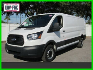 2018 Ford Transit-250  2018 Used 3.7L V6 24V Automatic Rear Wheel Drive Minivan/Van