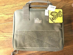 Maxpedition PT1060F Patch Book Foliage Green