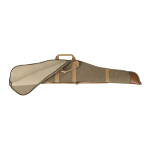 Tourbon Rifle Bag Gun Carrying Scoped Case Soft Padded Cover Hunting Storage USA