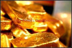 100 Grams Scrap gold bar for Gold Recovery Melted Different Computer Coin Pins $25.99
