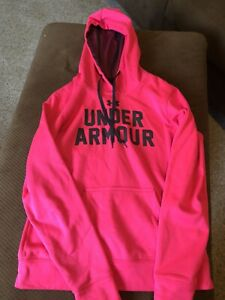 Under Armour Small Womens Hoodie $10.00