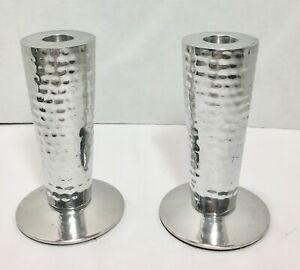 Ambria Candle Holder 2 Piece Set  6