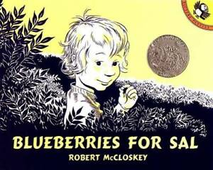 Blueberries for Sal Paperback By Pearson Early Learning Group GOOD $3.60