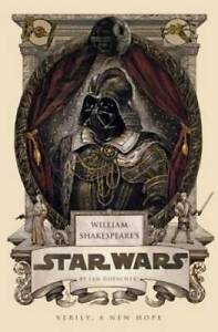 William Shakespeare#x27;s Star Wars Hardcover By Doescher Ian VERY GOOD