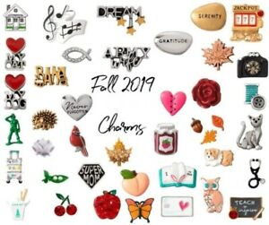 Origami Owl Fall Winter 2019 Collection Buy 4 GET FREE CHARM Free Shipping