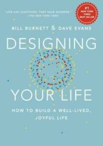 Designing Your Life: How to Build a Well Lived Joyful Life VERY GOOD $12.53