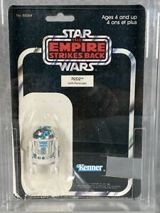 Vintage Star Wars R2D2 With