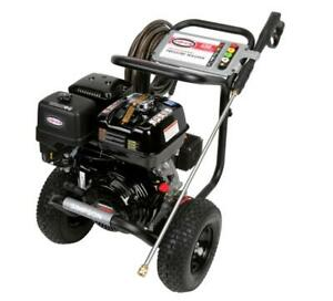 Simpson PowerShot 4200 PSI 4.0 GPM Pressure Washer PS4240