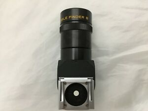 Canon Right Angle View Finder B for EF ED Cameras $49.00