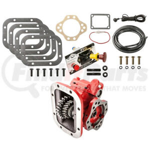 PTO UNIT REPLACES CHELSEA 489 SERIES 489XQAHX A3XK $449.09