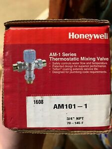 AM101-1 : Honeywell AM-1 series 34