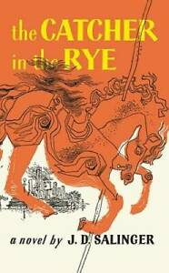 The Catcher in the Rye Mass Market Paperback By J.D. Salinger GOOD $3.69